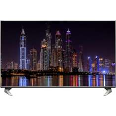 "TV 50"" Panasonic TX-50DX700F - LED, 4K"