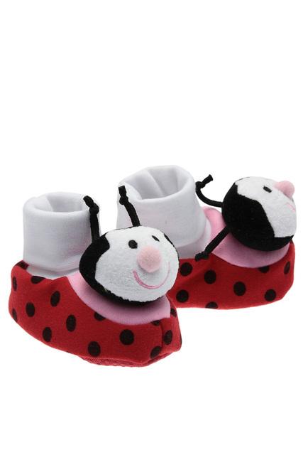 chausson bébé du 0-6 Mois au 12-18 Mois (4,99€ de port)