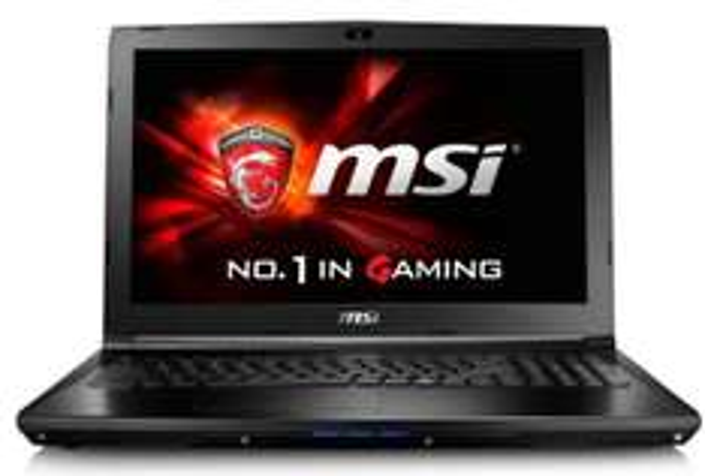 """[Cdiscount à volonté] PC portable 15.6"""" MSI GL62 6QD-027XFR - Intel i5-6300HQ, 4 Go de RAM, 1 To + 128 Go en SSD, GeForce GTX 950M + Barette de 8Go de Ram"""