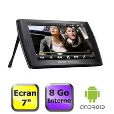 """Tablette Archos 7"""" 8 Go V2 Android 2.1"""