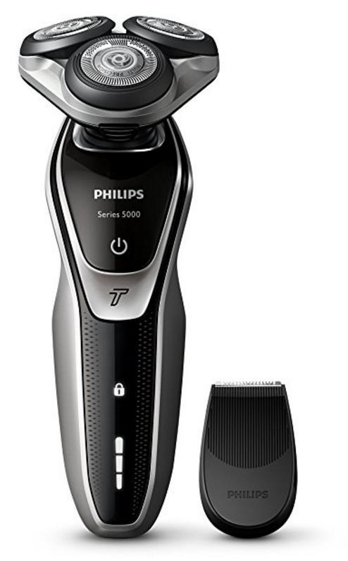Rasoir électrique Philips s5320/06 Series 5000