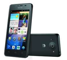 Smartphone Huawei Y300 Dual Core 1.2Ghz, Android 4.1 Jelly Bean