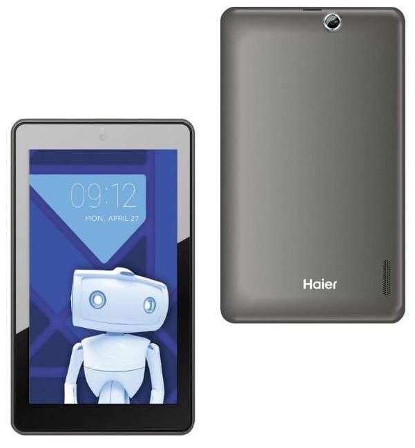 """Jusqu'à 200€ de réduction sur une sélection de produits - Ex : Tablette 7"""" Haier Mini Pad E700"""
