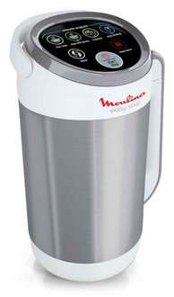 Blender Chauffant Moulinex Easy Soup - 1.2L, 1000W