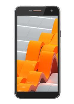 """[Abonnés Free Mobile] Smartphone 5"""" Wileyfox Spark+ Edition Free - Double Sim, Véritable Full 4G (Bandes 700/800/1800/2600) + Garantie remplacement écran cassé pendant 1 an"""