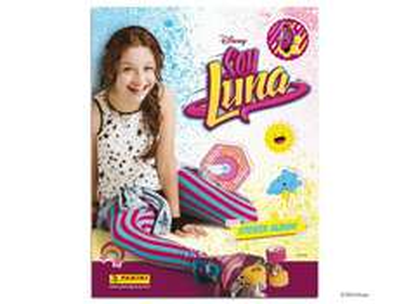 Album Panini Disney Soy Luna  Gratuit
