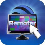Remoter Pro (VNC, SSH & RDP) gratuit sur iOS (au lieu de 4.99€)