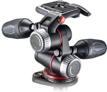 Rotule 3D pour appareil photo Manfrotto MHXPRO-3W