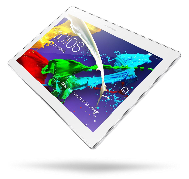 "Tablette 10"" Lenovo Tab2 A10-30 - Qualcomm APQ8009, RAM 1 Go, ROM 16 Go, Android 5.1 (via ODR 20€)"