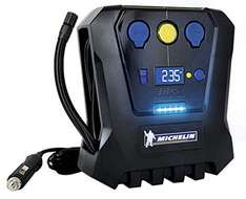 Compresseur Digital Michelin 009519 - 12 V
