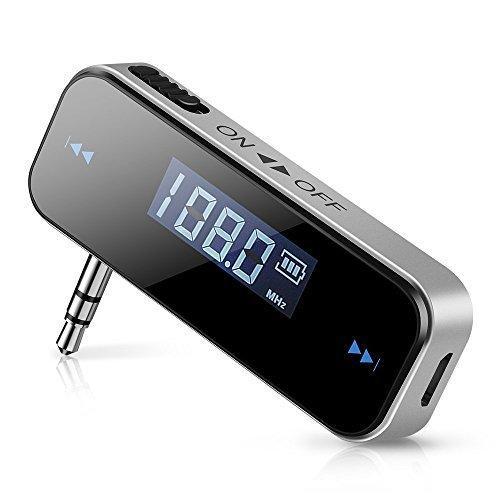 Transmetteur audio FM Access Car pour smartphone