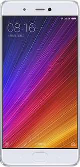 "Smartphone 5.1"" Xiaomi MI 5s - 64Go, Snapdragon 821, RAM 3 Go, FHD"