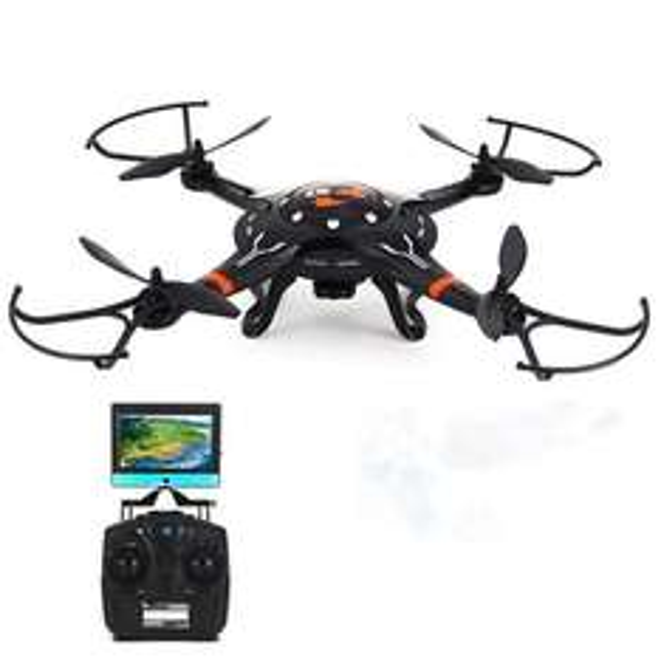 Drone Cheerson CX-32S avec fontion FPV 2MP