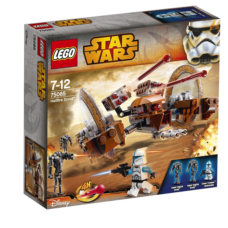Jouet Lego Star Wars 75085 Hailfire Droid