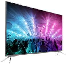 """TV 55"""" Philips 55PUS7101 - LED, 4K, Ambilight, Android"""