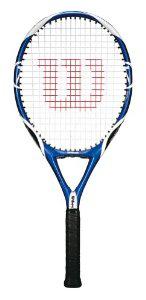 Raquette de tennis Wilson K Four FX