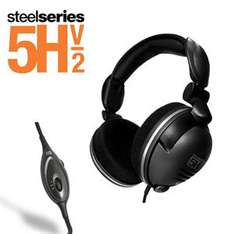 Casque gamer Steelseries 5HV2