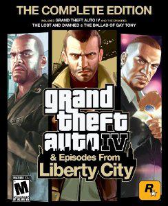 GTA IV Complete Edition (PC)