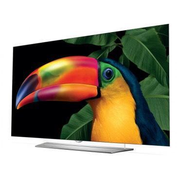 """TV 55"""" LG 55EF950V - 4K UHD, OLED, HDR, WebOS 2.0"""