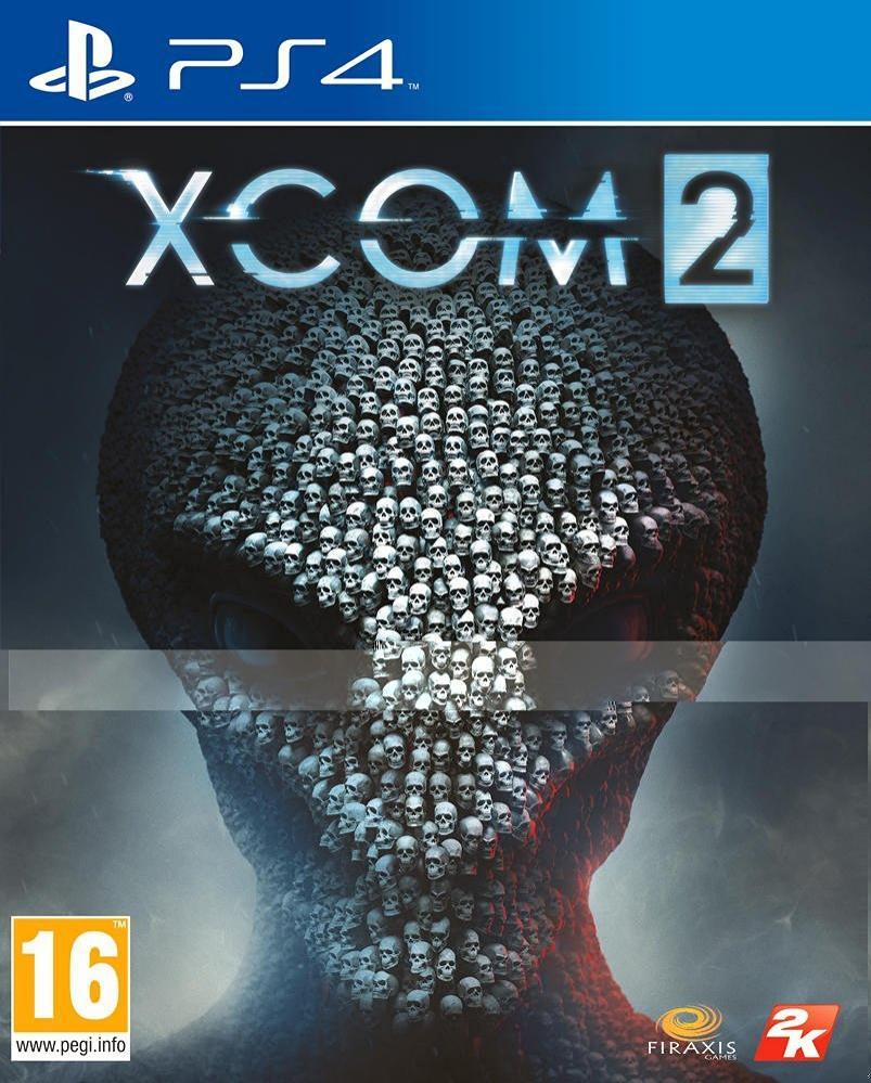 Jeu XCOM 2  sur  Xbox One ou PS4