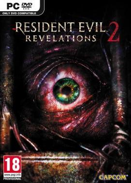 Resident Evil: Revelations 2 Complete Season sur PC (dématérialisé, Steam)