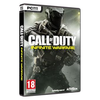 [Précommande] Call Of Duty - Infinite Warfare PC