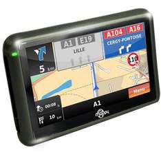 GPS Mappy Ulti E508 France Carte à vie
