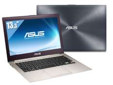 """Ultrabook 13.3"""" Asus UX32A-R3007H - Core i5-3317U (1,7 GHz), HDD 500 Go + SSD 24 Go, RAM 4 Go"""