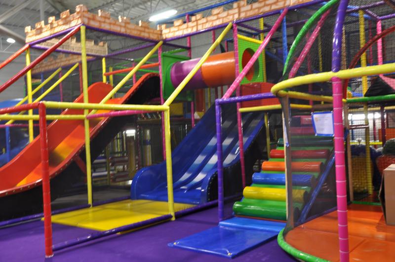Royal Kids (Carré Senart 77) - Une place achetée = Une place offerte pour un second enfant