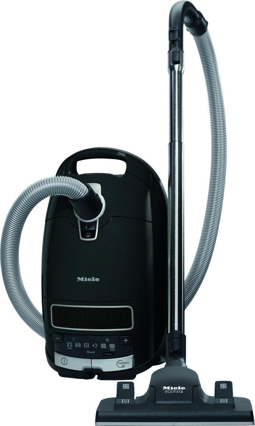 Aspirateur Miele Complete C3 Boost EcoLine Noir - Sac 4.5L, 800w