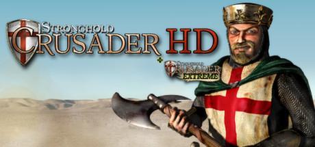 Sélection de Jeux en promotion sur PC (Dématérialisés) - Ex : Stronghold Crusader HD