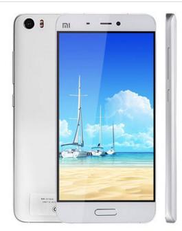 """Smartphone 5.1"""" Xiaomi Mi5 - 3 Go RAM, 32 Go"""