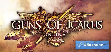 Clé Steam offerte pour Guns of Icarus Online