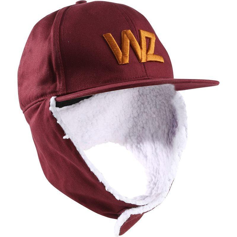 Bonnet casquette Ski Wed'Ze Freestyle 112