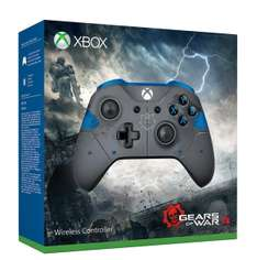 Manette Gears of War 4 JD Fenix Limited Edition pour Xbox One