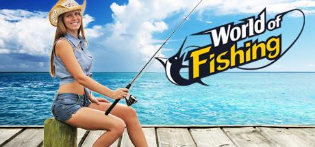 DLC - World of Fishing Promo Pack gratuit sur PC (Dématérialisé - Steam)