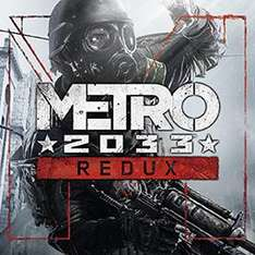 [Abonnés Geforce Now possesseurs de Shield] Metro 2033 Redux gratuit sur PC/Shield