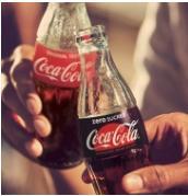 Une bouteille de Coca-cola achetée entre 17h et 20h = la deuxième offerte (via Fidall)