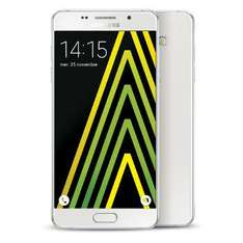 "Smartphone 5,2"" Samsung Galaxy A5 2016 - 16 Go, Noir / Or"