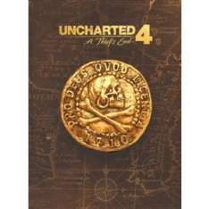 Guide collector Uncharted 4