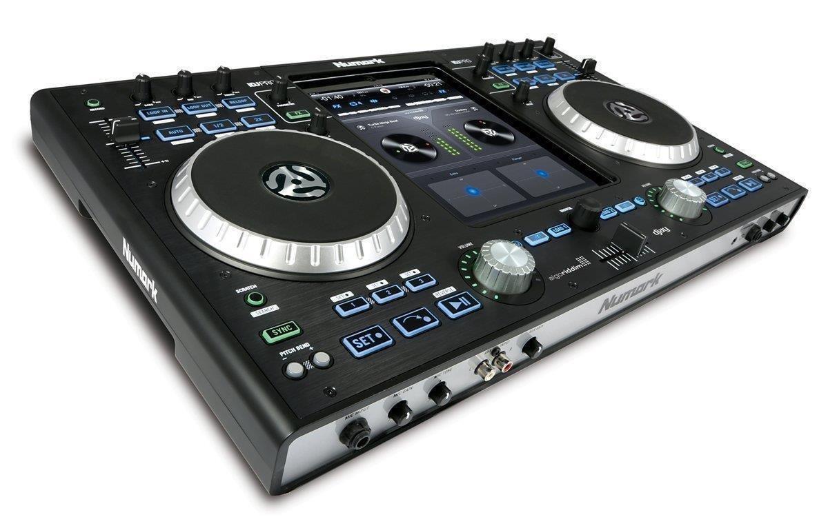 Table de mixage   Numark iDJ Pro
