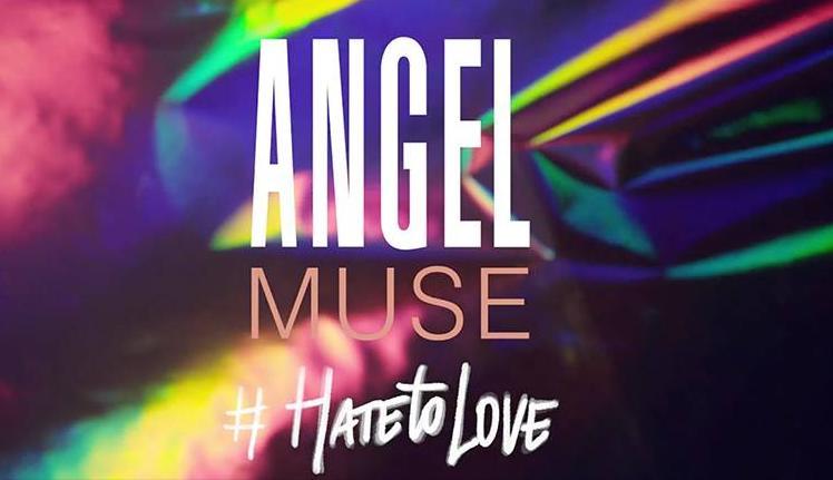 Roll-on de parfum Angel Muse offert