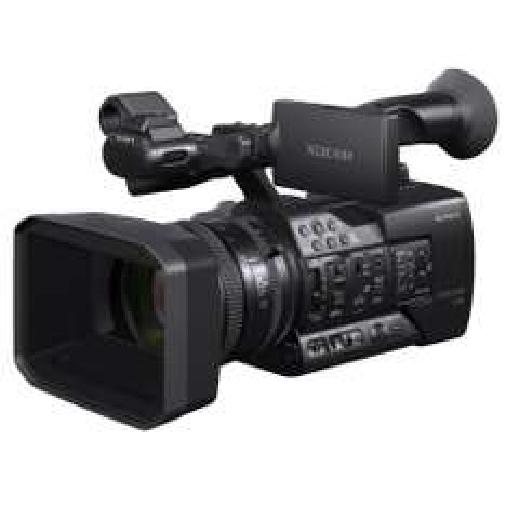 Camescope Classique Sony PXW-X160 - 1080 pixels, Zoom Optique 25x
