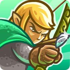 Jeu Kingdom Rush Origins sur Android