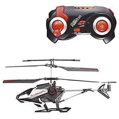 Hélicoptère radiocommandé. Sky Rover