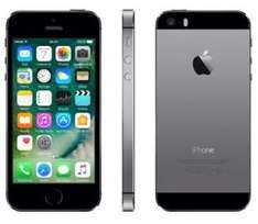 Smartphone iPhone 5S 16Go gris sidéral