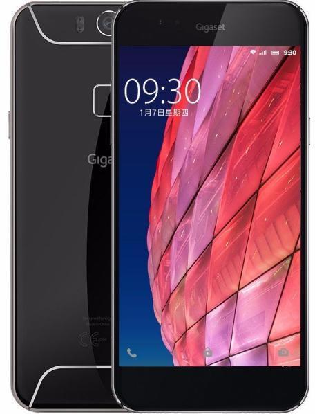 "Smartphone 5"" Gigaset ME (Snapdrgon 810, 3 Go RAM, 32 Go ROM)"