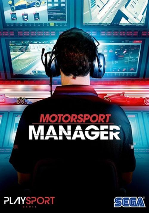Motorsport Manager sur PC (dématérialisé, Steam)