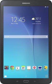 """Tablette tactile 9.6"""" Samsung Tab E (SM-T560) -  8 Go, blanc ou noir"""