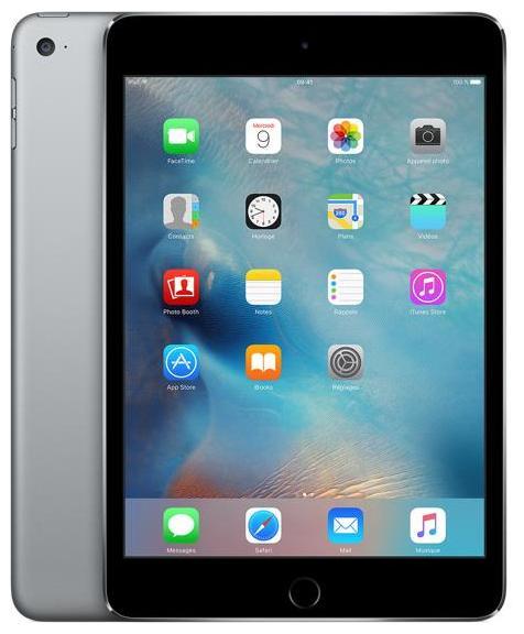 """Tablette 7.9"""" Apple Ipad Mini 4 - 16 Go"""